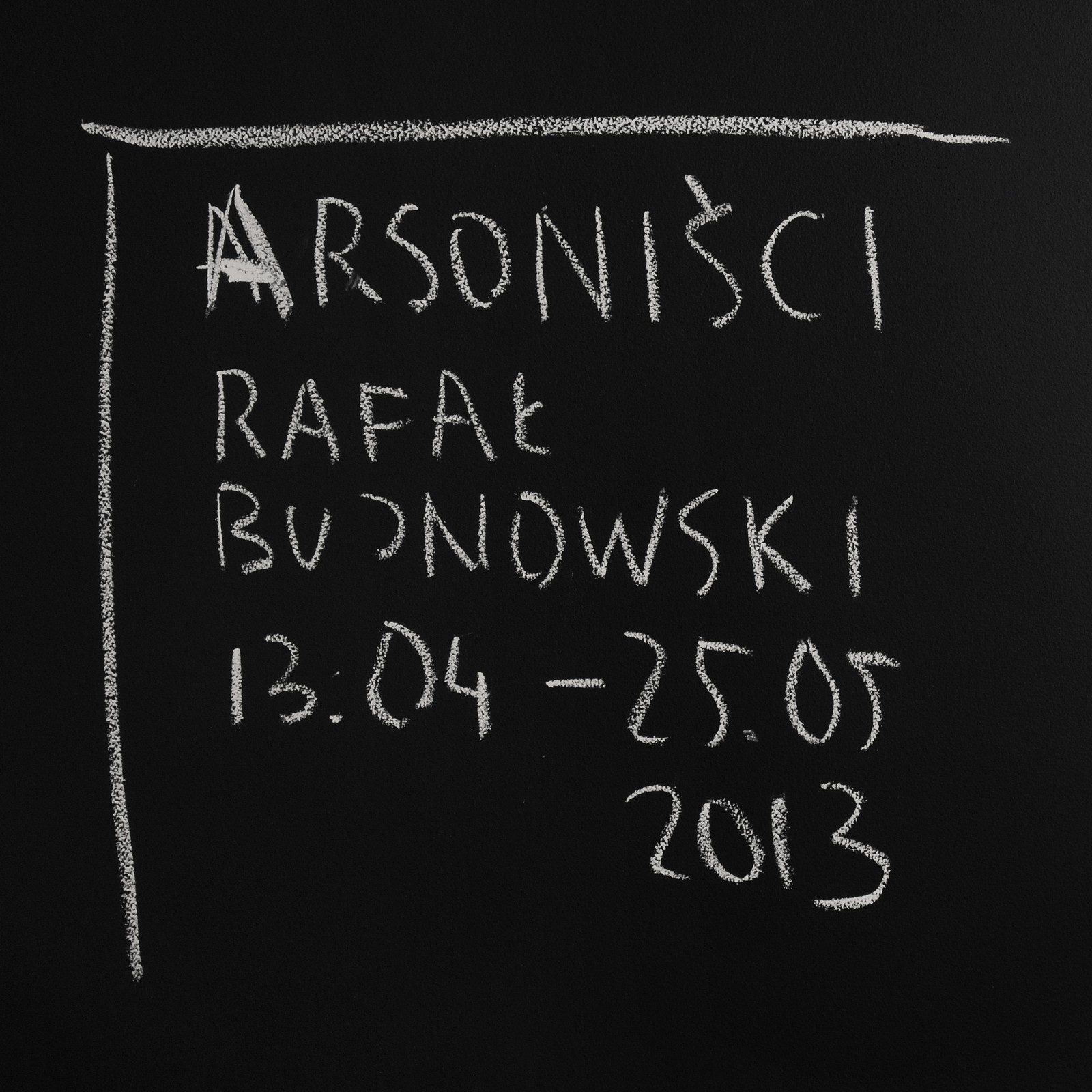 arsonisci